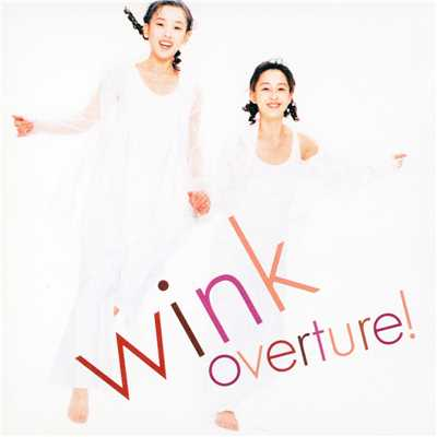 アルバム/overture! (Original Remastered 2018)/WINK