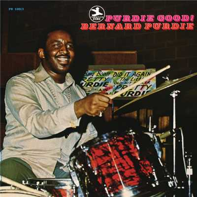 シングル/You Turn Me On/Bernard Purdie