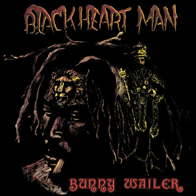 シングル/Blackheart Man (Album Version)/Bunny Wailer