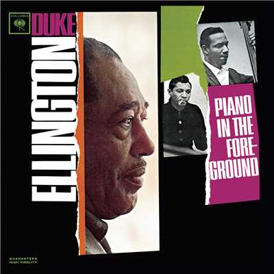 シングル/Lotus Blossom/Duke Ellington