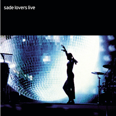 アルバム/Lovers Live/Sade