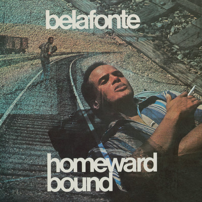 ハイレゾアルバム/Homeward Bound/Harry Belafonte