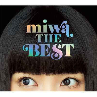 アルバム/miwa THE BEST/miwa