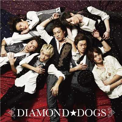 アルバム/DIAMOND☆DOGS/DIAMOND☆DOGS