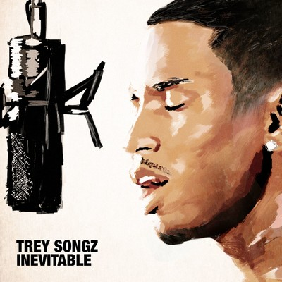 アルバム/Inevitable/Trey Songz