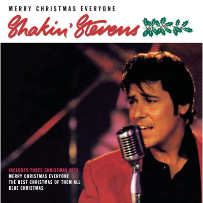 アルバム/Merry Christmas Everyone/Shakin' Stevens