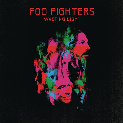 アルバム/Wasting Light/Foo Fighters