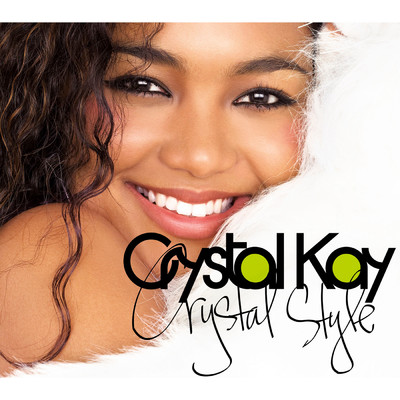 シングル/MAKE YOU MINE/Crystal Kay