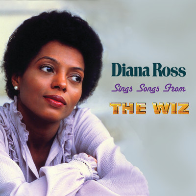 アルバム/Sings Songs From The Wiz/Diana Ross