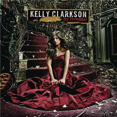 シングル/Never Again/Kelly Clarkson