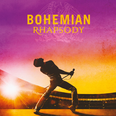 アルバム/Bohemian Rhapsody (The Original Soundtrack)/クイーン