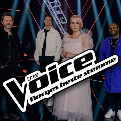 アルバム/The Voice 2021: Blind Auditions 2 (Live)/Various Artists