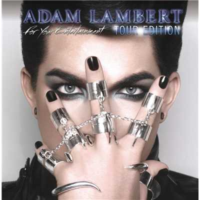 アルバム/For Your Entertainment (Tour Edition)/Adam Lambert