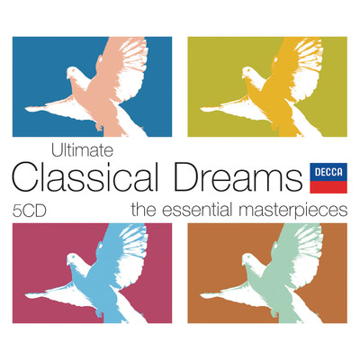 シングル/Mendelssohn: A Midsummer Night's Dream, Incidental Music, Op.61, MWV M 13 - No.7 Notturno/Orchestre Symphonique de Montreal/Charles Dutoit