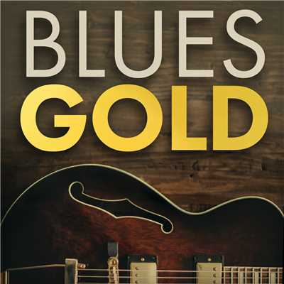 アルバム/Blues Gold/Various Artists
