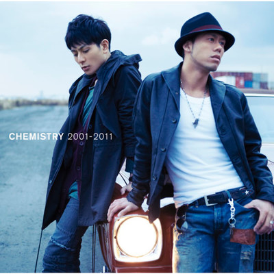 シングル/deep inside of you/CHEMISTRY
