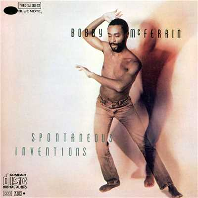 シングル/Another Night In Tunisia/Bobby McFerrin With Jon Hendricks And The Manhattan Transfer