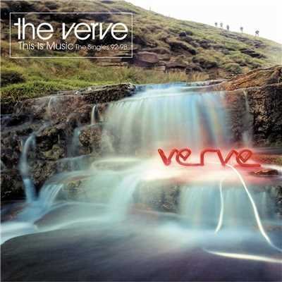 アルバム/This Is Music: The Singles 92-98/The Verve