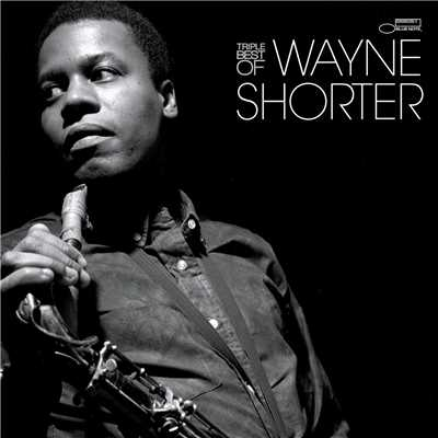 シングル/Black Nile/Wayne Shorter