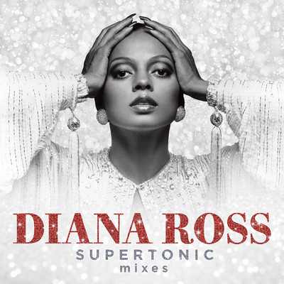 シングル/ザ・ボス (Eric Kupper Remix)/Diana Ross