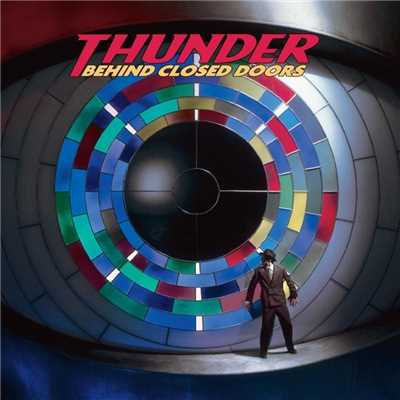 アルバム/Behind Closed Doors [Expanded Edition]/Thunder