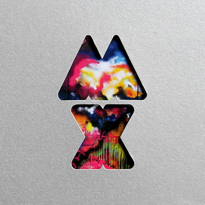 アルバム/Mylo Xyloto/Coldplay