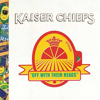 シングル/Good Days Bad Days/Kaiser Chiefs
