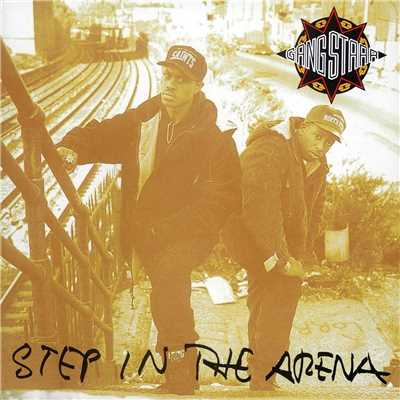 アルバム/Step In The Arena/Gang Starr