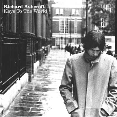 シングル/Break The Night With Colour/Richard Ashcroft