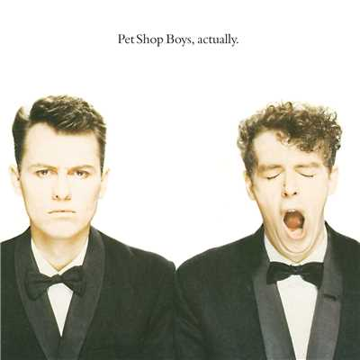 シングル/Heart (2001 Remaster)/Pet Shop Boys