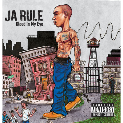 アルバム/Blood In My Eye/Ja Rule