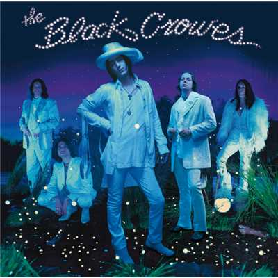 シングル/Kickin' My Heart Around (Album Version)/The Black Crowes
