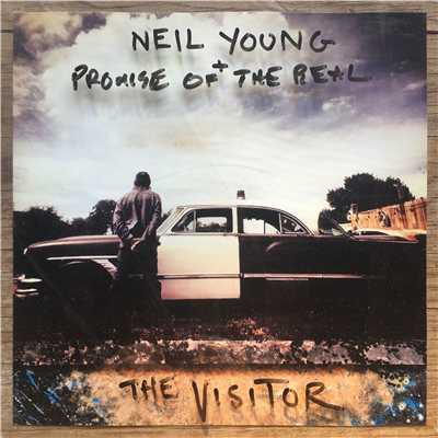 シングル/Already Great/Neil Young + Promise of the Real