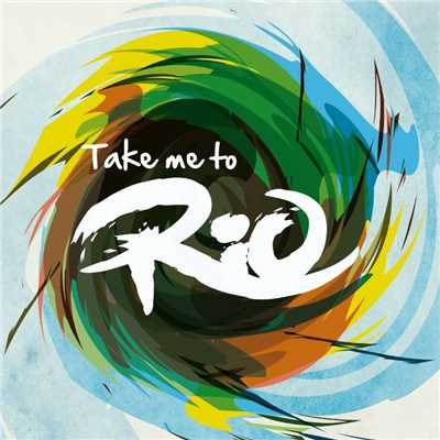 シングル/Walking On Sunshine (feat. Katrina Leskanich)/Take Me To Rio Collective