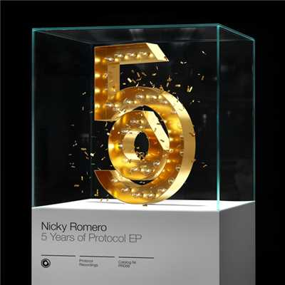 アルバム/5 Years of Protocol EP/Nicky Romero