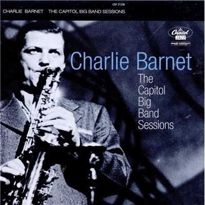 シングル/Theme For Cynthia/Charlie Barnet