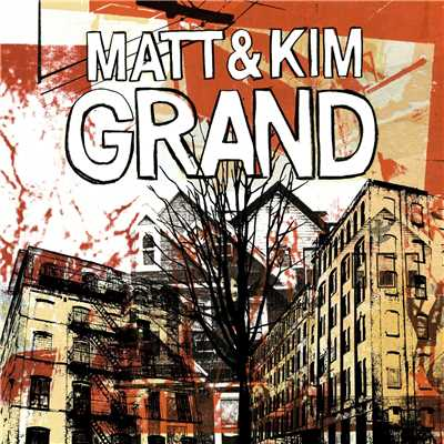 シングル/I'll Take Us Home/Matt and Kim