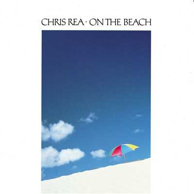 シングル/Light Of Hope/Chris Rea
