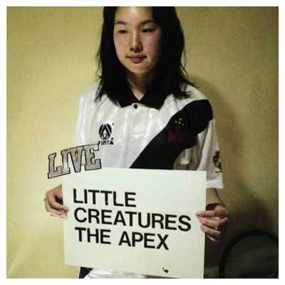 シングル/mosquito curtain/LITTLE CREATURES