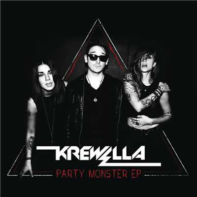 アルバム/Party Monster - EP/Krewella