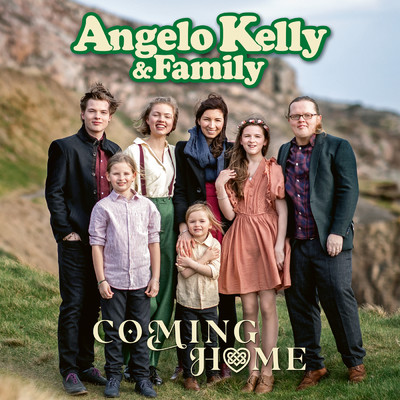 Home On The Range/Angelo Kelly & Family