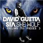 シングル/She Wolf (Falling to Pieces) [feat. Sia]/David Guetta