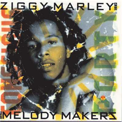 シングル/Tomorrow People/Ziggy Marley And The Melody Makers
