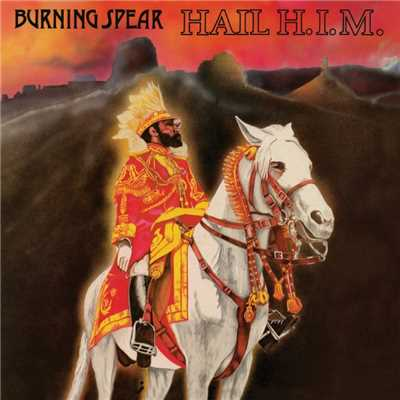 シングル/Hail H.I.M (2002 Remastered Version)/Burning Spear