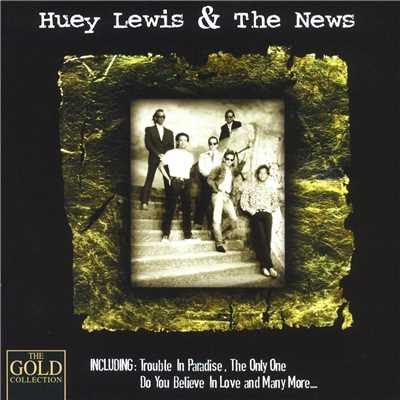 アルバム/The Only One/Huey Lewis & The News