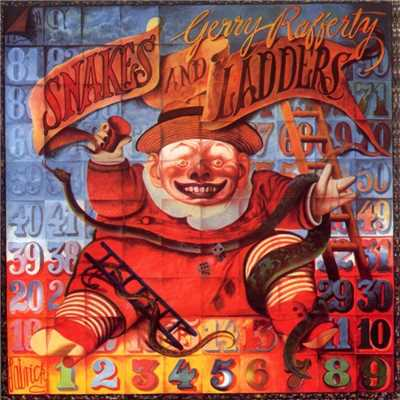 アルバム/Snakes And Ladders/Gerry Rafferty