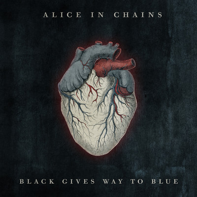 アルバム/Black Gives Way To Blue/Alice In Chains