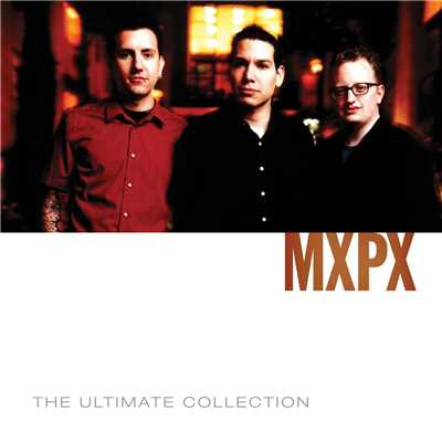 シングル/Middlename (Life In General Album Version)/MxPx