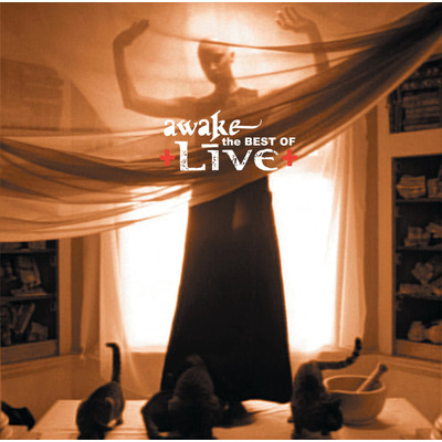 アルバム/Awake   The Best Of Live/Live
