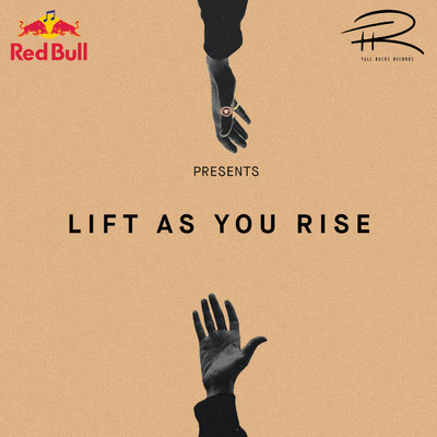 アルバム/Lift As You Rise/Various Artists